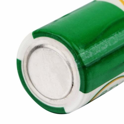 batería o pila recargable a a, 1.2v lr06 3000mah ni-mh / bty
