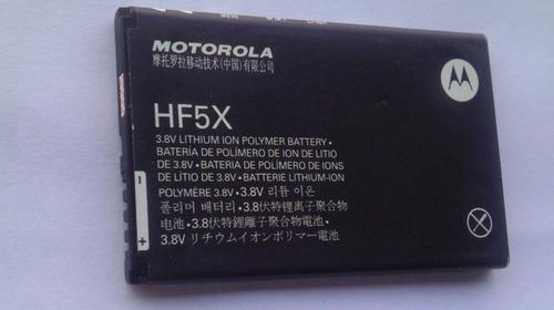 bateria oem hf5x snn5890a para electrify photon 4g