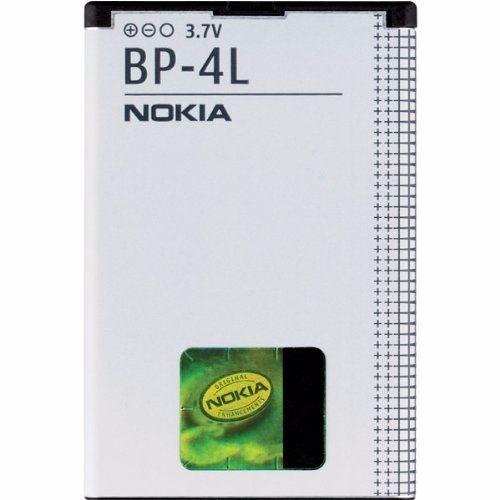 bateria oem nokia bp-4l para nokia 6790 e61i e63 e71 e71x e7