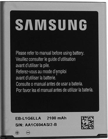 bateria oem samsung eb-l1g6lla galaxy s iii 3 i535 i747 i930