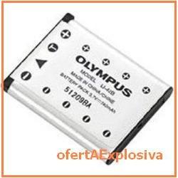 bateria olympus stylus li 40b li-42b li 42b envio gratis