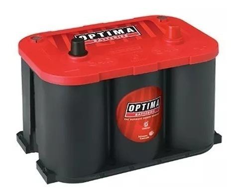 bateria optima  gel 800 amp.