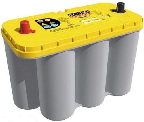 bateria optima yellow d27f