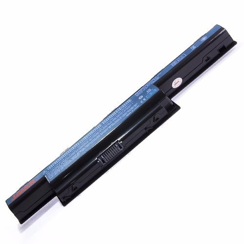 bateria original acer aspire 4250 5741 4741g nv51m as10d31
