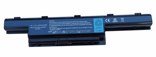 bateria original acer aspire 5741 5742 4741g as10d31 nv49xx