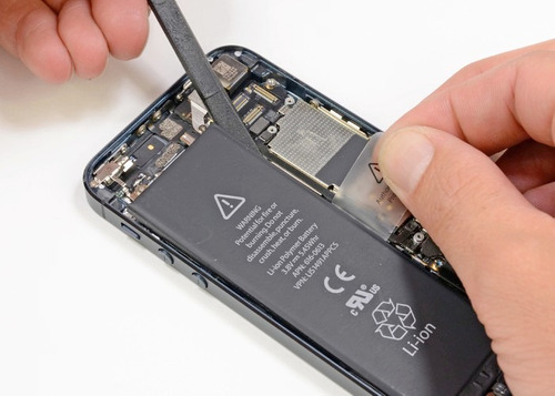 bateria original apple iphone 5