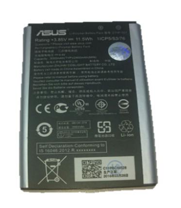 batería original asus zenfone 2 laser ze551kl