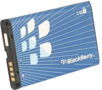 batería original blackberry c-s2 para 7100, curve 8300 seri
