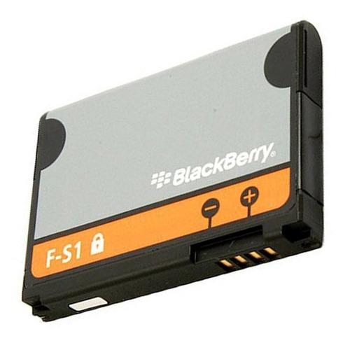 bateria original blackberry f-s1 torch 9800 9810