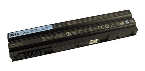 batería original dell e5420 e5520 e6420 e6520 t54fj