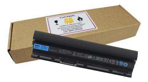 bateria original dell latitude e6320 e6220 e6120 e6230 serie