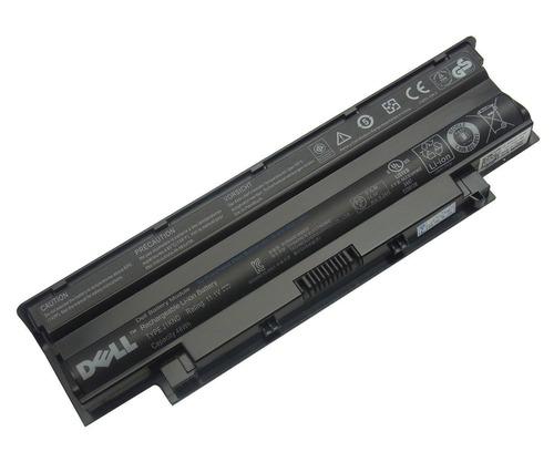bateria original dell vostro 3550, 3750, 6 celdas gtia 1 año