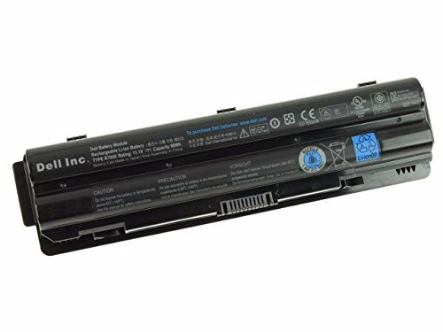 bateria original dell xps 15 l502x / 17 l701x l702x / r795x