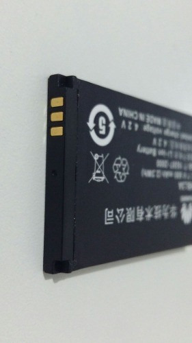 bateria original hbl3a c garantia p huawei c3105 c3308 c5005