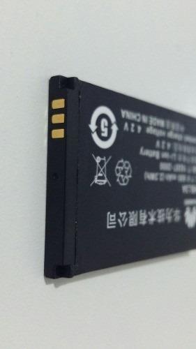 bateria original hbl3a c garantia p huawei c5320 c7168 c7188