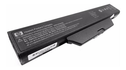 bateria original hp 6720s 550 6730s 610 6830s 615 hstnn-ib52