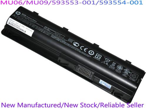 bateria original hp compaq g42 cq42 dm4 g62 cq72