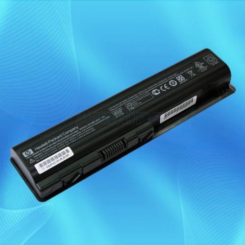 bateria original hp pavilion dv4 dv5 dv6 cq60 cq61 484170001