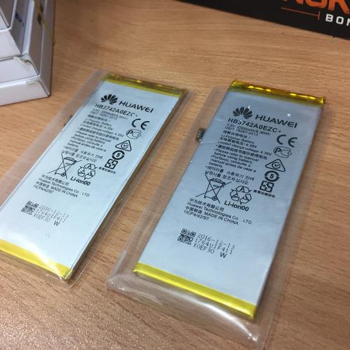 bateria original huawei p8 lite - instalación gratis