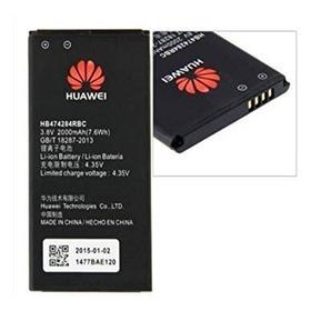 Bateria Original Huawei Para Y550 Y625 Y635 Hb474284rbc