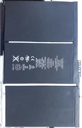 bateria original ipad 2 a1376 3.8v 25whr - funcionando ok