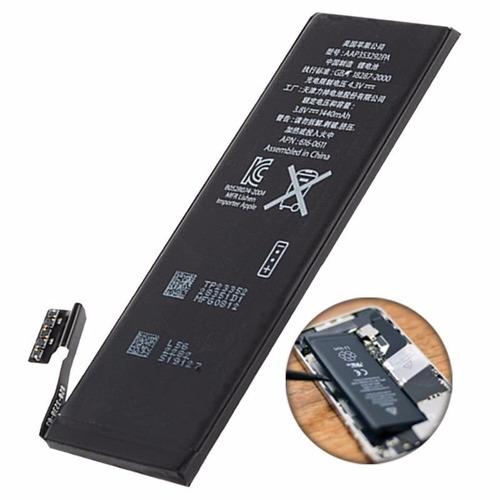 batería original iphone 4g 4s 5g 5s 5c incluye instalación