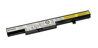 bateria original lenovo l13m4a01 / l13s4a01