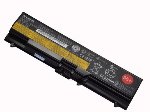 bateria original lenovo thinkpad t420 t420i t510 55+ 6 cell