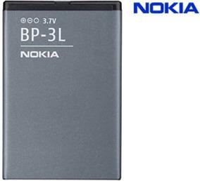 05eaf197b62 Bateria Nokia 603 Original Carregador Bp 3l - Bateria para Celular no  Mercado Livre Brasil