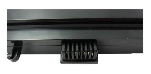 bateria original notebook cce win x345 - a14-00-4s1p2200-0