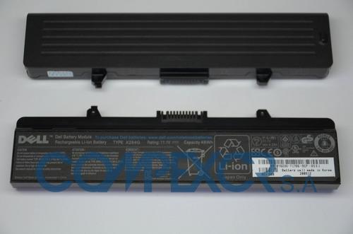 bateria original nueva para dell inpiron 1545  gw240