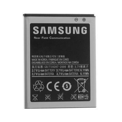 bateria original oem samsung eb-l1a2gba galaxy s ii 2 sgh-i7