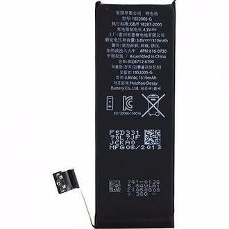 bateria original para iphone 5c / 5s