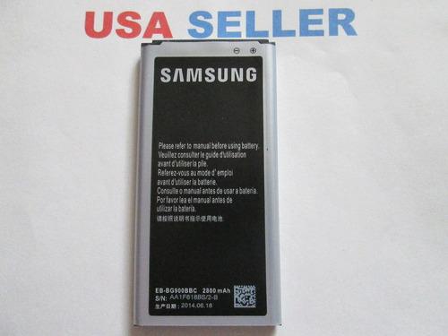 bateria original para samsung galaxy s5 g900