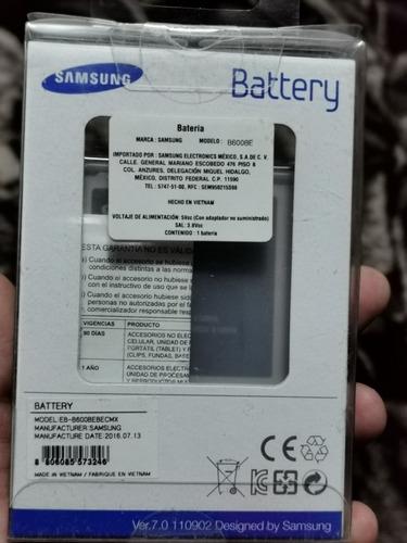 batería original para samsung s4 b600be