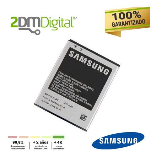 bateria original samsung a3 a5 a7 2015 2016 2017 a500 a510