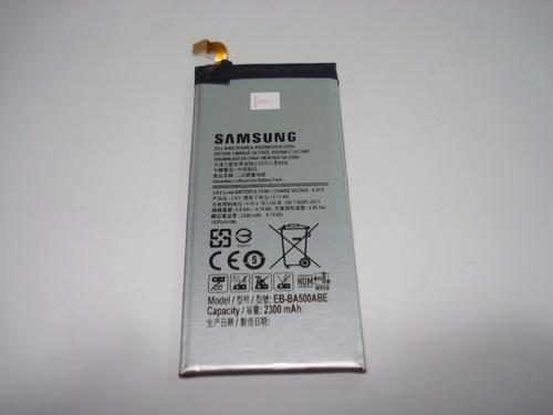 bateria original samsung eb-ba500abe galaxy a5 sm-a500m