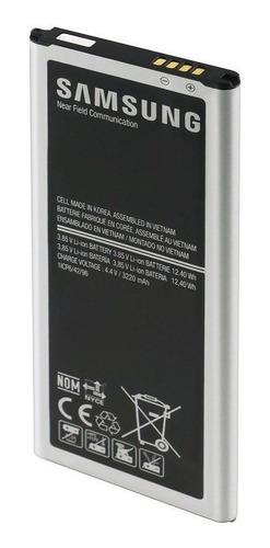 bateria original samsung galaxy note 4 n9100 eb-bn910bbe