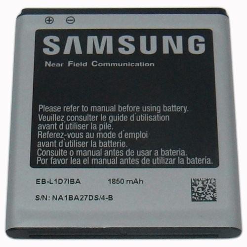 bateria original samsung galaxy s2 i9100