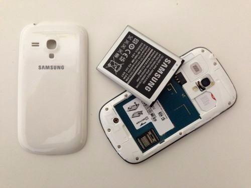 bateria original samsung galaxy s3 mini i8160/i8190/ s duos