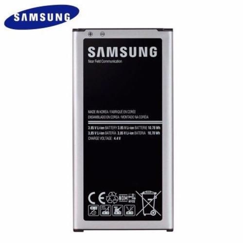 bateria original samsung galaxy s5 mini nuevo garantia real
