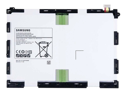 batería original samsung galaxy tab a 9.7  t550 t555 p550