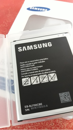 bateria original samsung j7 neo,j7 core, nuevas , garantia.