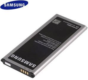 bateria original samsung note 4 edge nueva chip nfc - lima