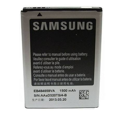 bateria original samsung t759
