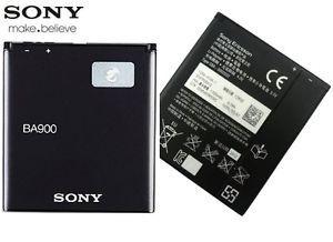 bateria original sony ba900 xperia j t l m