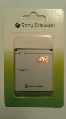 bateria original sony ericsson ba750 xperia arc,xperia arc s