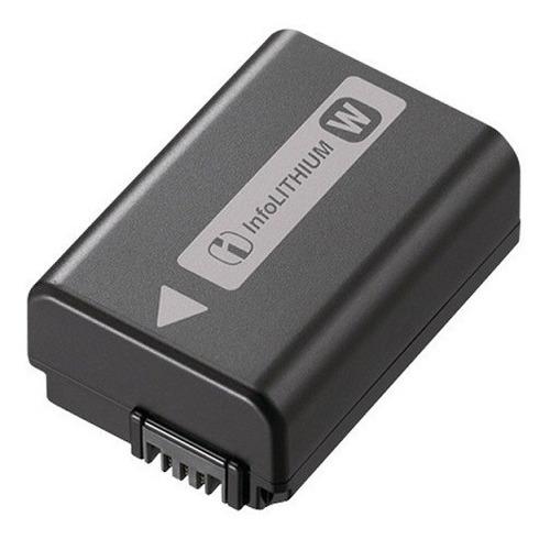 bateria original sony np-fw50 alpha nex3 az azii azs a33 a35