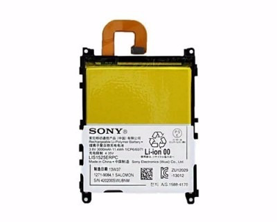 bateria original sony xperia z z1  z2 z3 z5 compact prem m5