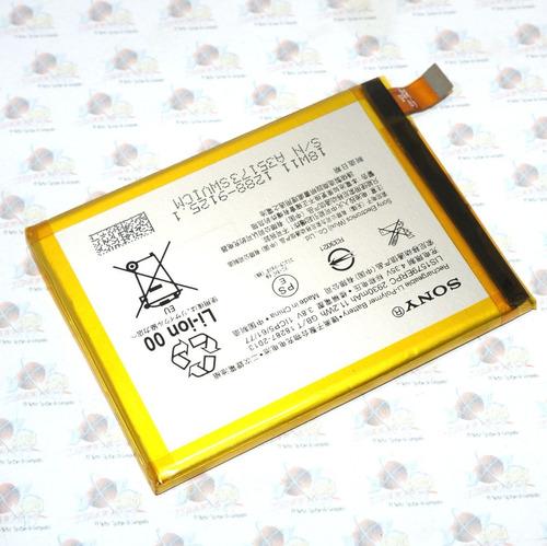 bateria original sony xperia z4 z3 plus lis1579erpc 2930 mah. bateria original .